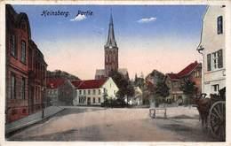 PIE.LOT CH-19-4944 :  HEINSBERG. PARTIE - Heinsberg