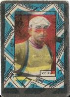 FIGURINA VAV 1950 VIETTO - Calcio