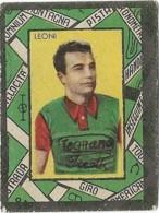 FIGURINA VAV 1950 LEONI - Calcio