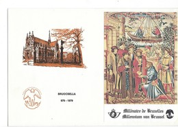 Omslag - Cartes Souvenir