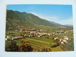 SEMONZO DEL GRAPPA   TREVISO -  VIAGGIATA  COME DA FOTO - Treviso
