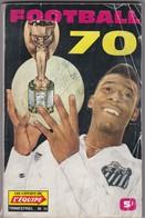 Les Cahiers De L'equipe Football 1970 Coupe Du MONDE Avec PELE - Sport