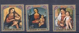 190031689   BURUNDI  YVERT    AEREO  Nº  316/8  **/MNH - Burundi
