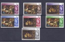 190031695   ISLAS CAIMAN  YVERT    Nº  207/13  **/MNH - Caimán (Islas)