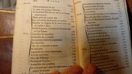 Histoire De France Anquetil  1809 - 1801-1900