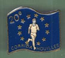 20e CORRIDA HOUILLES *** 1010 - Athlétisme
