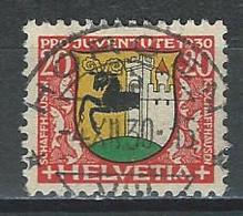 SBK J55, Mi 243 O Horgen - Used Stamps