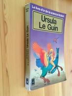 LE LIVRE D'OR DE LA SCIENCE-FICTION  N° 5012 URSULA LE GUIN - Presses Pocket