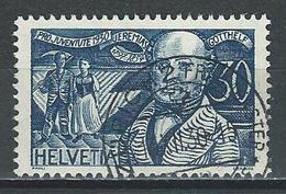 SBK J56, Mi 244 O Zürich 2 - Used Stamps
