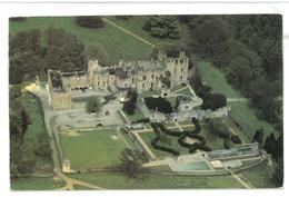 Inghilterra England Witton Castle Witton Le Wear Co. Durham Non Viaggiata Condizioni Come Da Scansione - Durham