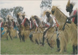 Bt - CPM BURUNDI - Danseurs INTORE - Burundi