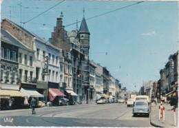 Bt - CPM BINCHE - Avenue Albert 1er - Binche