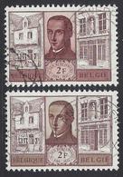ST.J.BERCHMANS - Belgique