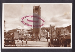 Q1420 - BEYROUTH - Horloge Place D'etoile - Liban - Lebanon