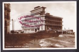 Q1424 - BEYROUTH - Hotel St. Georges - Liban - Lebanon