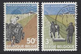 BOERENBOND - Belgique