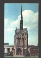 Pittsburgh - Heinz Memorial Chapel - 1955 - Pittsburgh
