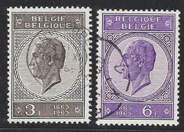 LEOPOLD I - Belgique