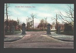 Columbus - Goodale Park - Columbus