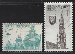 BRUSSEL-BRUXELLES - Belgique