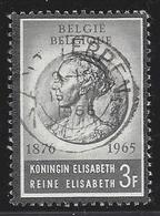ELISABETH - Belgique