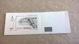 ITALIA 2015 LEONARDO - LEONARDESCA  INTEGRO - 1946-.. République