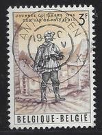 DAG VAN DE POSTZEGEL-JOURNEE DU TIMBRE - Belgique