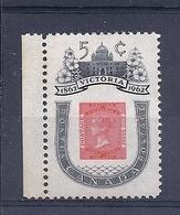 190031710   CANADA  YVERT    Nº  326  **/MNH - 1952-.... Reinado De Elizabeth II