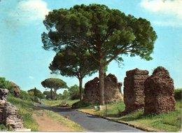Roma - Via Appia Antica - Autres