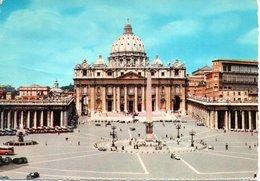 Roma - Piazza San Pietro - Places & Squares
