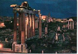 Roma - Il Foro Romano - Autres