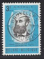 AUGUST KEKULE - Belgique