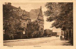 Steele  Gymnasium - Germania