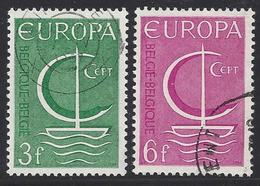 EUROPA - Belgique