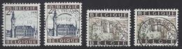 BOUILLON-LIER - Belgique