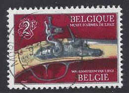 WAPENMUSEUM LUIK-MUSEE D'ARMES LIEGE - Belgique
