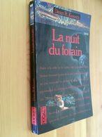 PRESSE POCKET TERREUR N° 9061  LA NUIT DU FORAIN  Dean R. KOONTZ - Fantastic