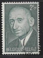 ROBERT SCHUMAN - Belgique