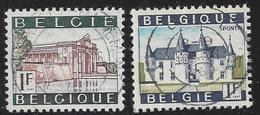 SPONTIN-IEPER - Belgique
