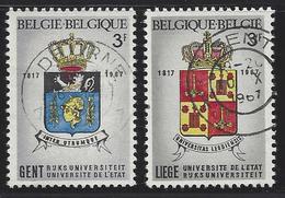 GENT - LUIK - Belgique