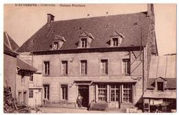 4710 - Compains ( 63 ) - Maison Perrière - - Frankrijk