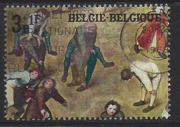 P.BRUEGEL - Belgique