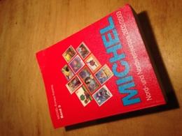 MICHEL-Europa-Katalog.  Band 3 - Nord- Und Nordwesteuropa 2002/2003.  1680 Pages. Wie Neu. Zo Goed Als Nieuw. Used, But - Postzegelcatalogus