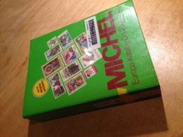 MICHEL-Europa-Katalog OST.  2000/2001 - Postzegelcatalogus