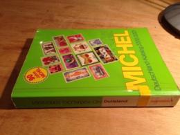 MICHEL-Deutschland-Katalog 2000/2001 - Duitsland