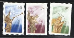 1998   Christmas Angels  Sc 1764-6 MNH - 1952-.... Reign Of Elizabeth II