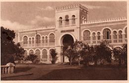 DJIBOUTI-LE SECRETARIAT-NON VIAGGIATA - Djibouti