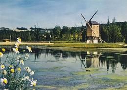 91 Etampes Le Moulin (2 Scans) - Etampes