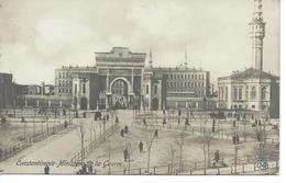 TURQUIE Carte-Photo  CONSTANTINOPLE Ministère De La Guerre 1920 TBE - Turchia