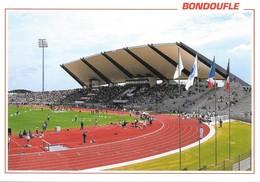 91 Bondoufle Le Stade Robert Bobin (2 Scans) - Bondoufle